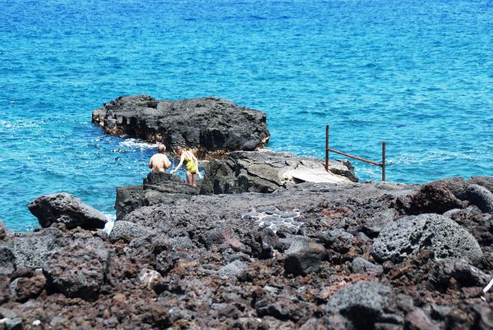 Milolii Big Island
